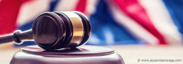 Over £1bn of alleged fraud hits UK Courts