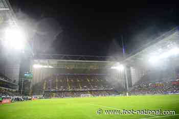 Ligue 2 (J21) : Un trio de tête contrarié ?