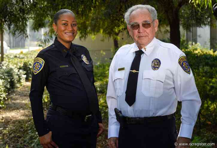 Cal State Fullerton police chaplains offer spiritual assistance to officers and now, students
