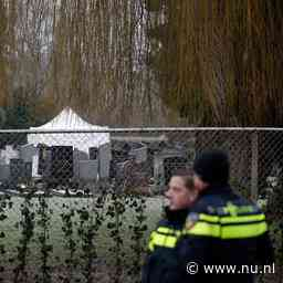 Zoekactie op Maastrichts kerkhof in coldcasezaak Tanja Groen levert niets op