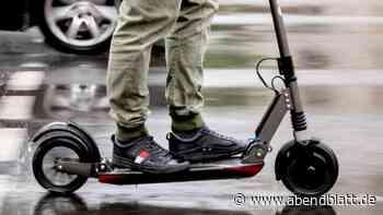 Landtag: Schleswig-Holstein will Nutzung von E-Scooter fördern