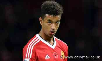 Cameron Borthwick-Jackson could move to MLS while Eric Bailly returns to matchday squad