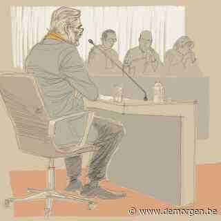 Om de twee weken is er in België een Tine Nys: Wim Distelmans schetst breder plaatje op euthanasieproces