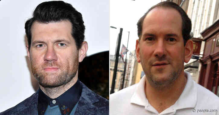 Billy Eichner Cast as Matt Drudge in American Crime Story Season About Bill Clinton Impeachment