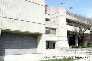 Child luring case returns to court Feb. 18