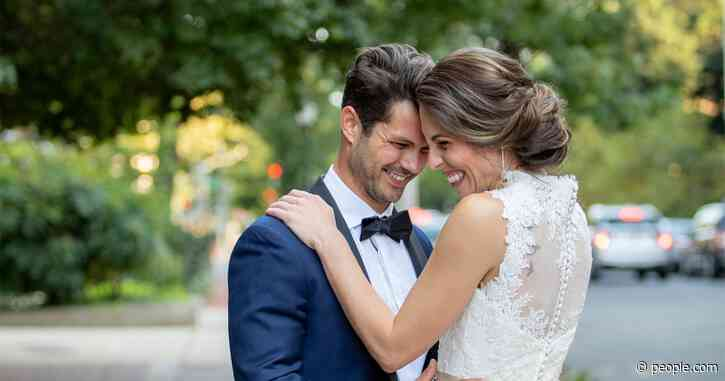 Married at First Sight's Mindy Shiben and Zach Justice Working on Marriage After 'Rocky' Start