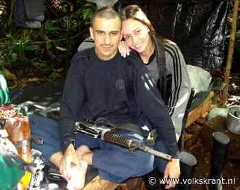 Tanja Nijmeijer, oud-guerrillastrijder en vredesonderhandelaar, stapt uit de FARC