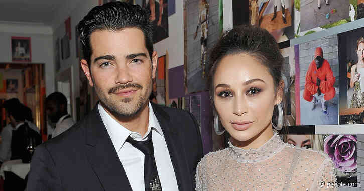 Jesse Metcalfe and Fiancée Cara Santana Split After More Than 10 Years Together: Source