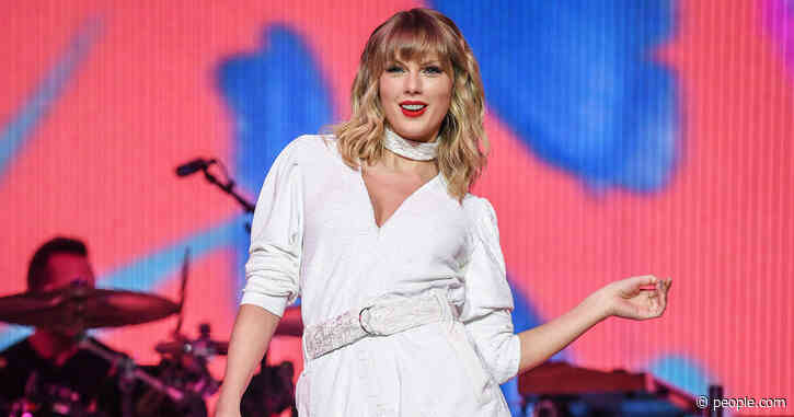 Miss AmericanaTrailer Promises Raw Take on Taylor Swift's Career: 'Been a Long Time Coming'