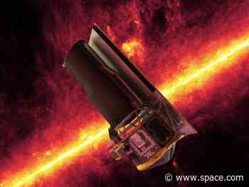 It's time to say goodbye to NASA's Spitzer Space Telescope. Here's why.