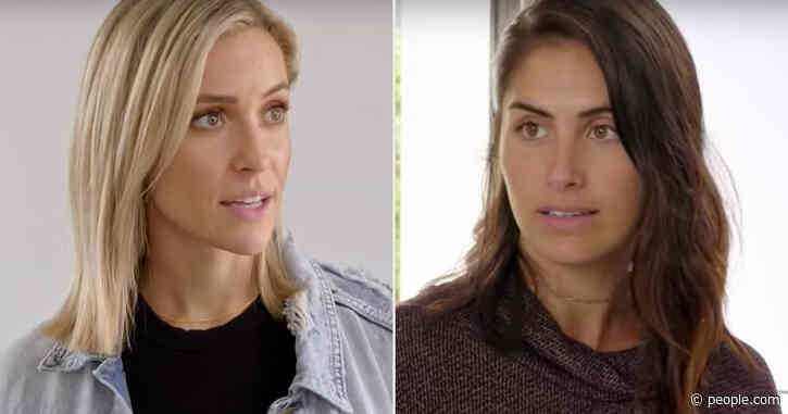 Kristin Cavallari's Employee Brittainy Is 'Freaking Out' over Pregnancy Scare on Very Cavallari