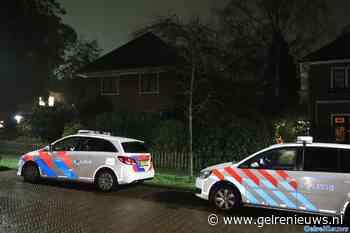 Hoog bejaarde vrouw overvallen in woning Velp