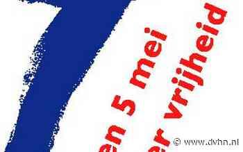 Het Hogeland: overschrijving voor activiteiten 75 jaar bevrijding