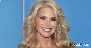 Christie Brinkley Says Her DWTS Injury Is Not Healing 'Fast Enough' and Requires Surgery