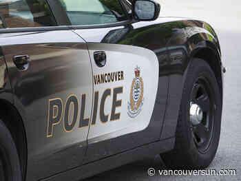 Pedestrian dies after being hit by van in Vancouver crosswalk