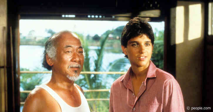 The Karate Kid Will 'Wax On' to the Stage in New Broadway-Bound Musical