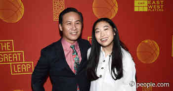 BD Wong Feels 'Very Protective' of Awkwafina After Playing Her Father in Nora From Queens