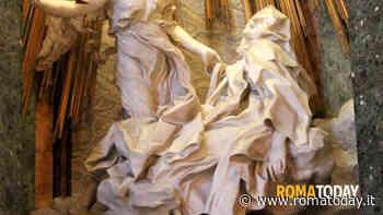 Il trionfo del Barocco a Roma: Santa Maria della Vittoria e l'Estasi di Santa Teresa del Bernini