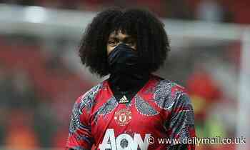 Manchester United youngster Tahith Chong departure the only certainty this transfer window