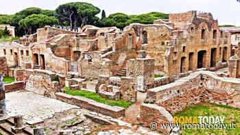 Esplorando Ostia Antica: visita guidata e attività didattica con biglietto d'ingresso gratuito