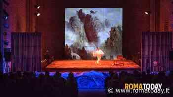 """""""Due uomini, due civiltà"""", Gli Alberi di Canto Teatro in scena a Palazzo della Cancelleria"""