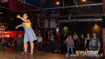 Roma Tap Jam al Teatro Lo Spazio: serata dedicata al lindy hop e tip tap