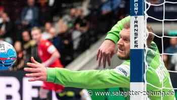 Handball-EM: Nur Bitter stark: DHB-Team mit zähem Sieg gegen Tschechien