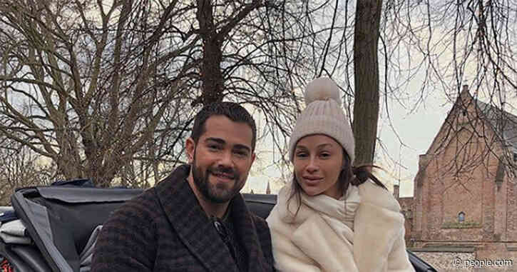 Cara Santana Said She and Jesse Metcalfe Were Focused on 'Creating Memories' Right Before Split