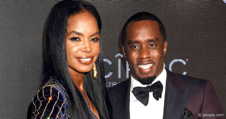 Diddy Asks Fans to 'Cherish' Loved Ones in Tribute to Ex Kim Porter: 'I'll Honor You Forever'