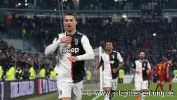 Coppa Italia: Juventus zieht problemlos ins Pokalhalbfinale ein