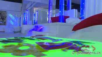 Adult education centre inaugurates first multi-sensory room