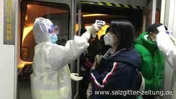 Virus in Millionen-Metropole: Einwohner sollen Wuhan ohne wichtigen Grund nicht verlassen