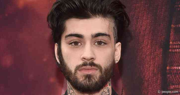 Zayn Malik Reportedly Donates More Than $13,000 to 5-Year-Old Girl in Need of Cancer Treatment