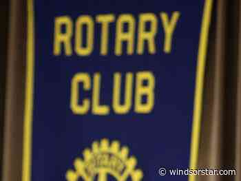 LaSalle Rotary Club names recipient of annual service award