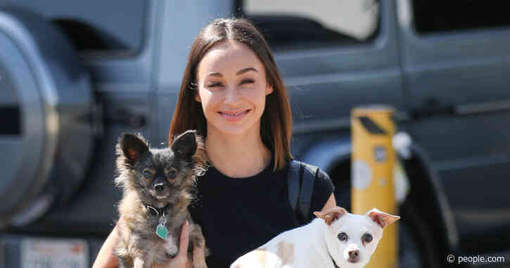 From Dog Lover to Activist: 5 Things You Should Know About Jesse Metcalfe's Ex-Fiancée Cara Santana