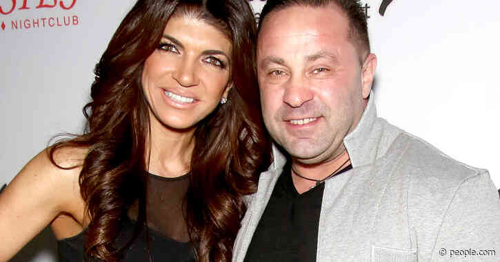 RHONJ: Teresa Giudice Says Joe Giudice Told Her That Her 'Baggage' Means No Man Would Want Her