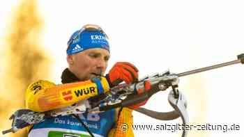 Weltcup in Pokljuka: Lesser hofft noch auf Biathlon-WM - Bö kehrt zurück