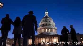 Stichhaltigkeit der Vorwürfe: Impeachment-Verfahren: Bühne gehört weiter den Anklägern