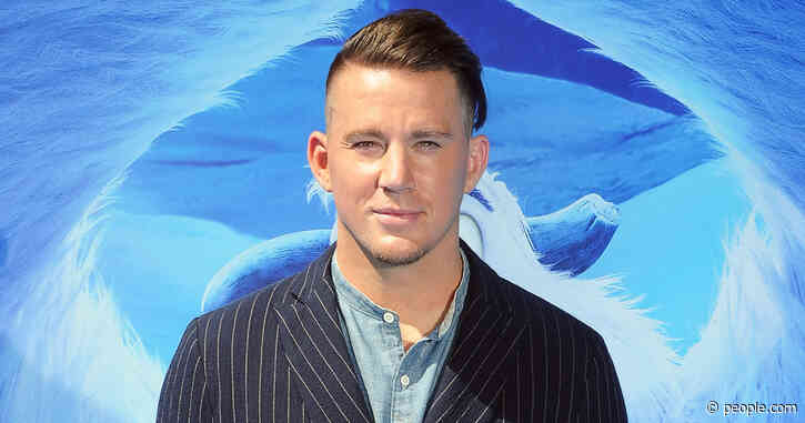 Channing Tatum Teams Up with Disney in Upcoming Movie Bob the Musical