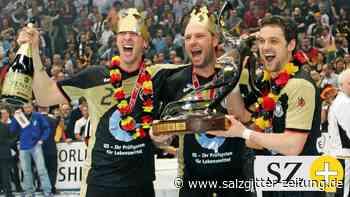 """Handball-Interview: Schwarzer über Hanning: """"Hätte Prokop schützen können"""""""