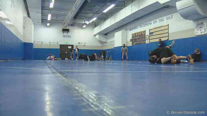 Longmont Wrestling Team Competes To Pin Cancer For Second Year