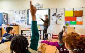De asielschool Ter Apel is voller dan ooit
