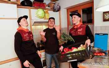 Jenze Kingma: keukenprins tussen de gladde ijzers op de Weissensee
