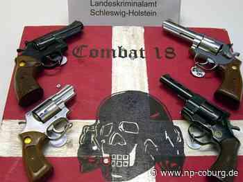 """Seehofer verbietet rechtsextreme Gruppe """"Combat 18"""""""