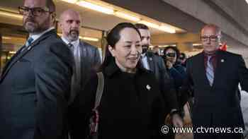 First phase of Meng Wanzhou extradition hearing to conclude today