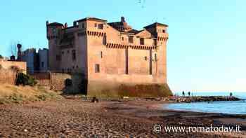 Santa Severa: fine settimana con il Castello delle 7 note