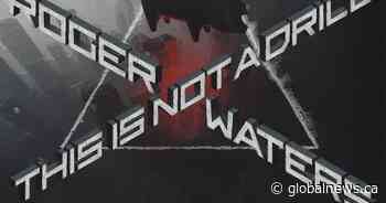 630 CHED – Roger Waters – This Is Not a Drill – Rogers Place