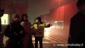 Virus Cina, sbarcati a Roma 202 passeggeri da Wuhan. Attivato canale sanitario, nessun caso sospetto