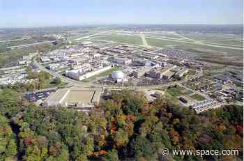 On This Day in Space: Jan. 23, 1942: NASA's Glenn Research Center is founded
