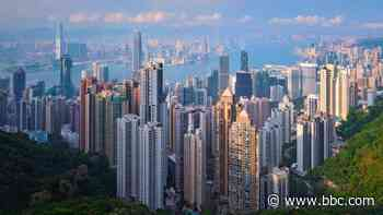 The icy side to Hong Kong history